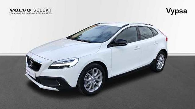 Volvo V40 Cross Country 1.5l - Blanco